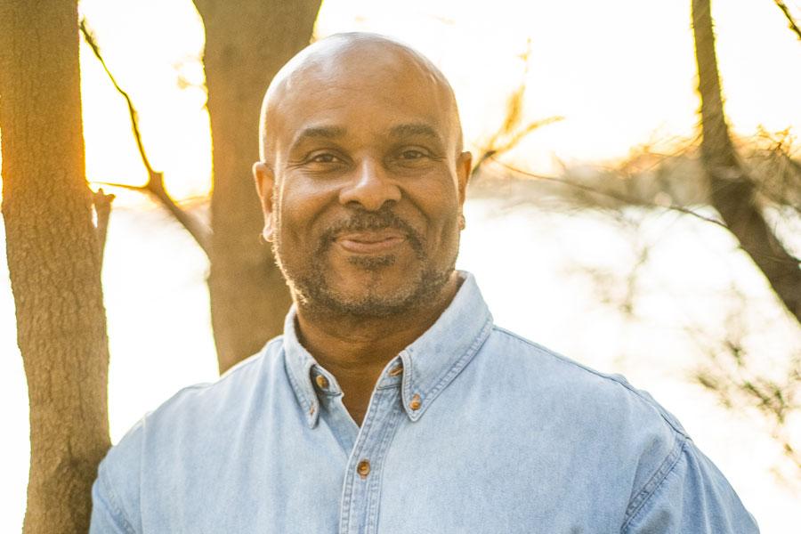 Chip Mc Farlane Executive's Coach Portrait